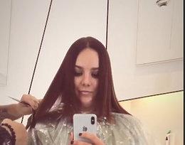 Ewa Farna obcięła włosy