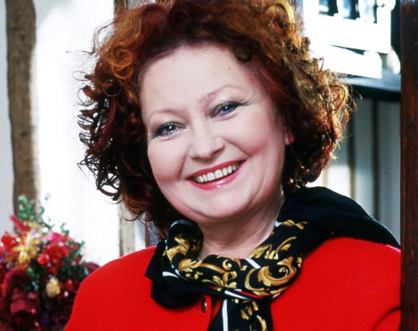 Ewa Florczak, 2000 rok