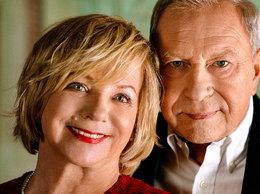 Ewa i Jerzy Stuhrowie