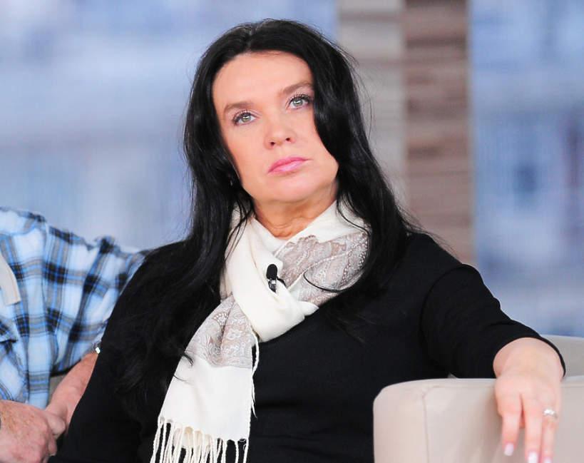Ewa Krawczyk - jak traktowała syna Krzysztofa Krawczyka?
