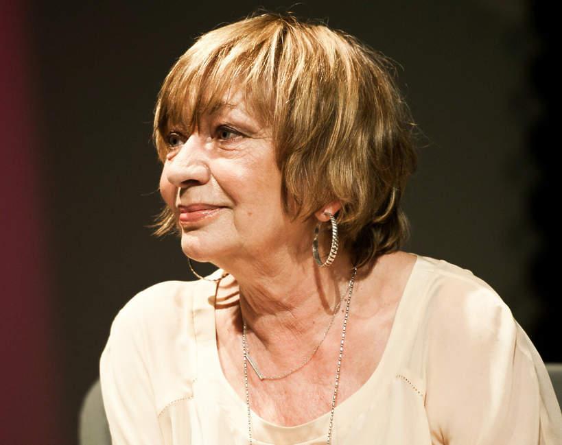 Ewa Szykulska - czym się zajmuje sławna aktorka?
