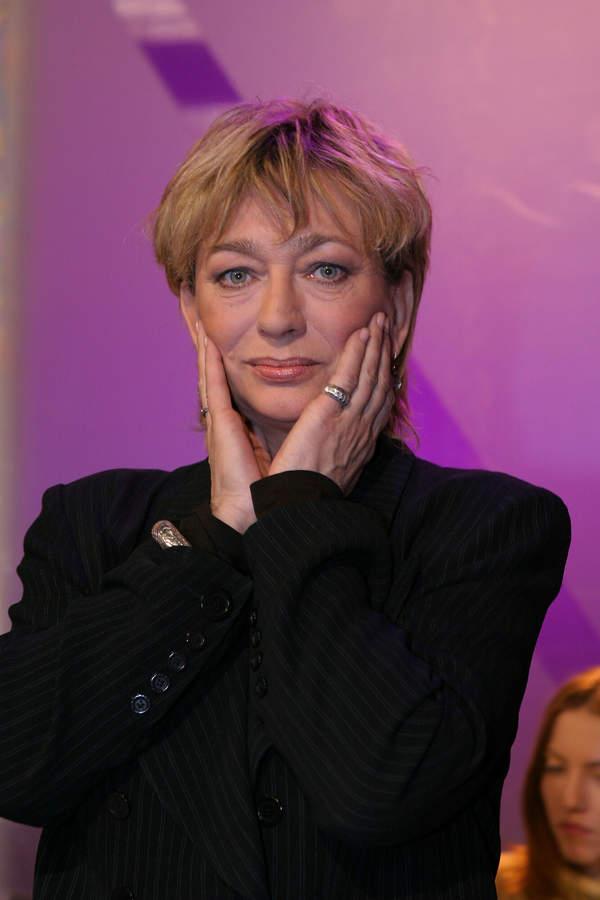 Ewa Szykulska - jak teraz wygląda?