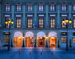 Pożar w paryskim Ritzu. Wnętrz, gdzie wybuchały miłości i dobijano interesów, już nie zobaczycie