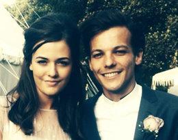 Nie żyje siostra Louisa Tomlinsona z One Direction!