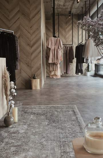 Female store 2021
