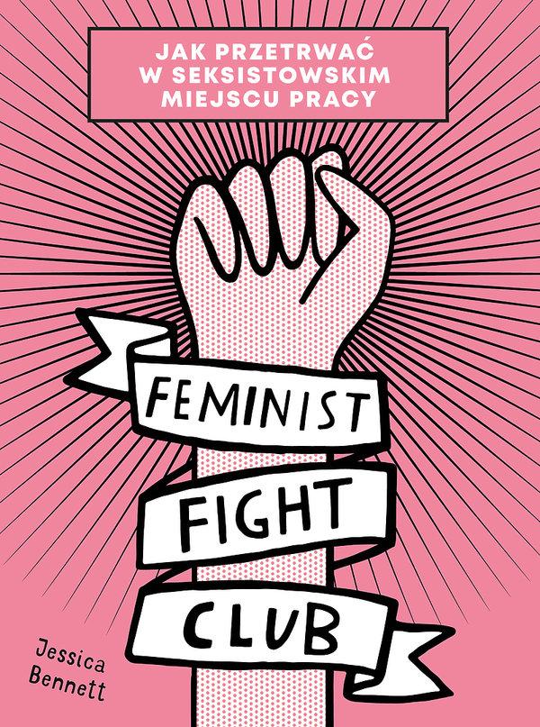 FeministFightClub, Jessica Bennett
