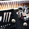 Fenty Beauty - kosmetyki wykorzystane w pokazie