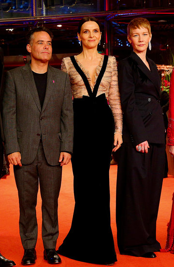 Festiwal Filmowy w Berlinie, Berlinale, jury