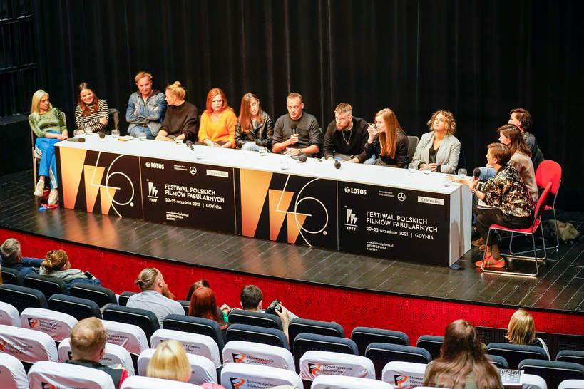 Festiwal Filmowy w Gdyni 2021
