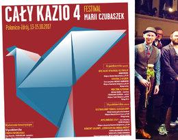 """Za nami czwarta edycja Festiwalu Marii Czubaszek """"Cały Kazio"""". Kto pojawił się na wydarzeniu?"""