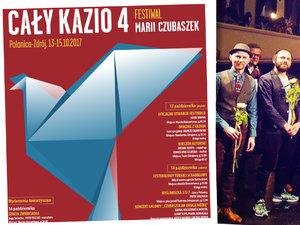 Festiwal Marii Czubazek, Polanica Zdrój