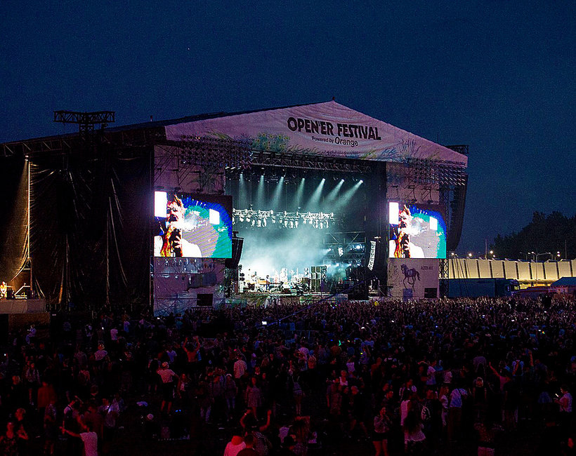 Festiwal Open'er