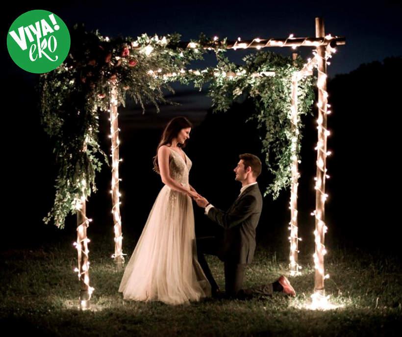 Festiwal Sukien Ślubnych z Drugiej Ręki Wieczniebiala