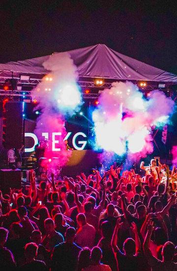 Festiwale muzyczne 2018