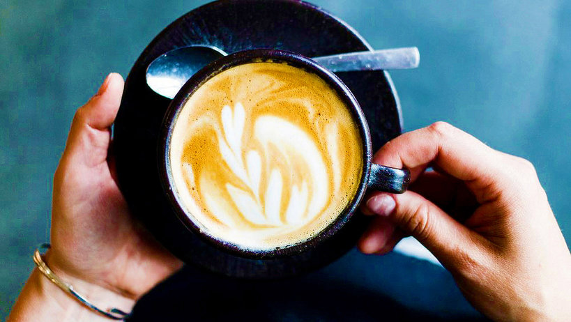 filizanki z kawy