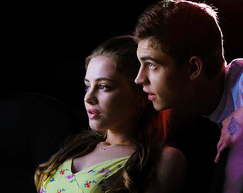 Film After, 50 twarzy Greya dla nastolatków