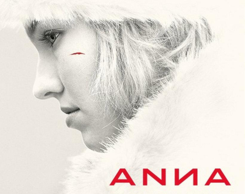 Film Anna plakat