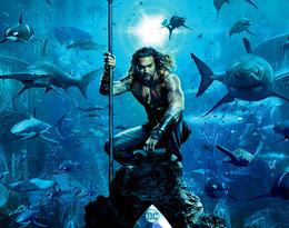 Jason Mamoa jako legendarny władca mórz i oceanów... Zobacz zwiastun!