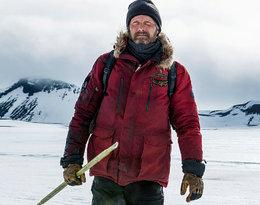 Arktyka. Mads Mikkelsen w samym środku arktycznego piekła