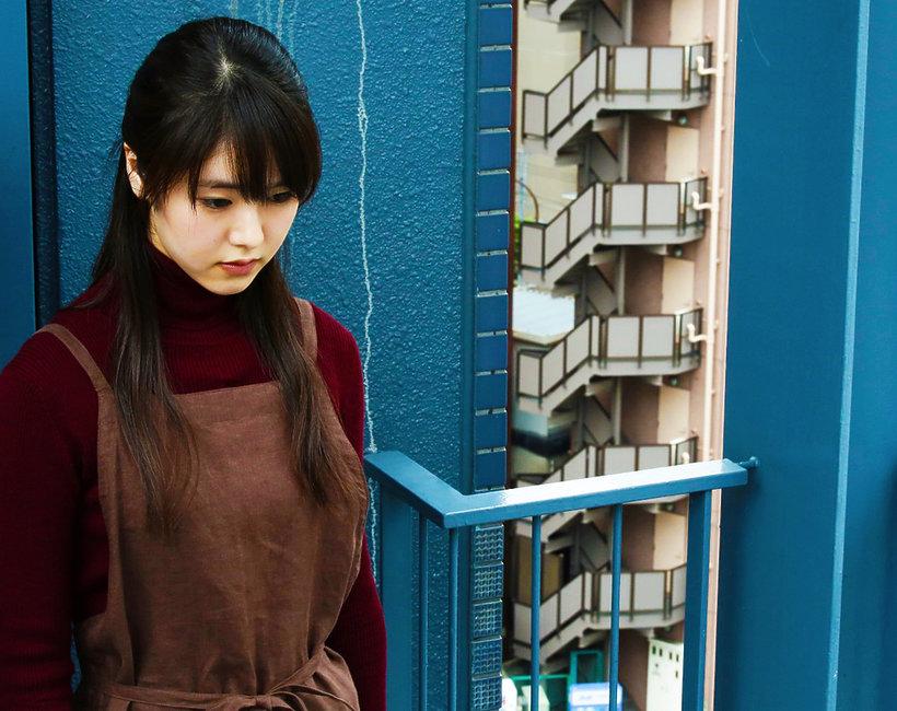 Film Asako. Dzień i noc