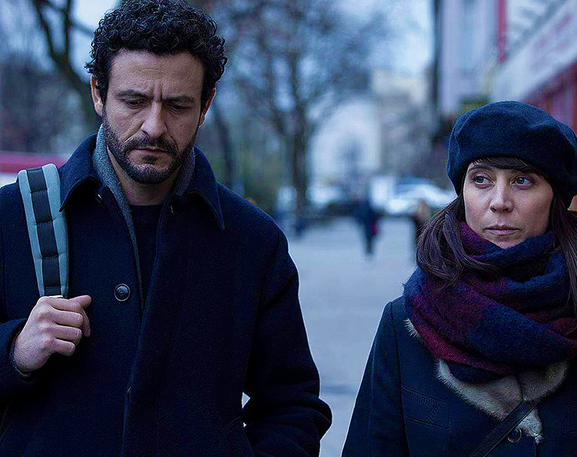 Film Berlin, Barcelona