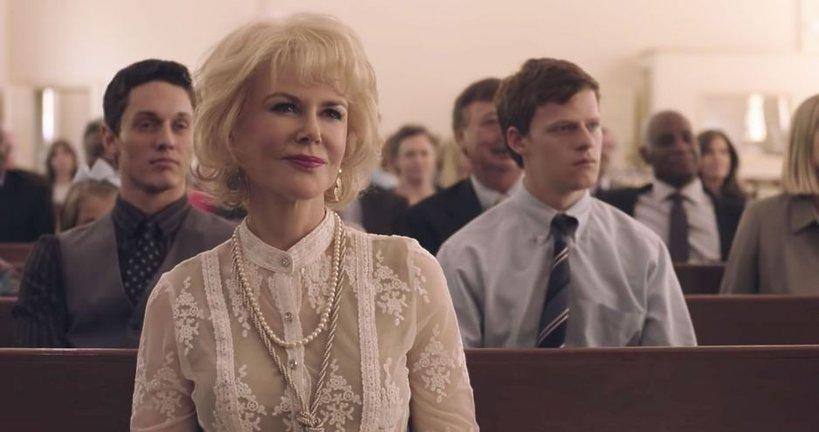 film Boy Erased, Nicole Kidman