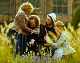 Cała prawda o Szekspirze to pełna zgryźliwego humoru opowieść rodzinna o Szekspirze