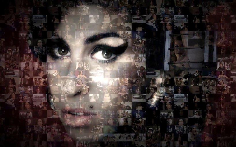 Film dokumentalny Amy