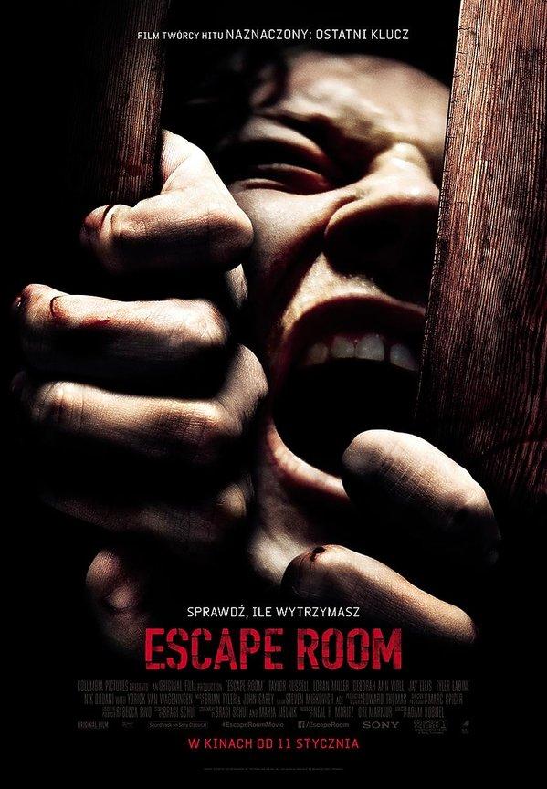 Film Escape Room