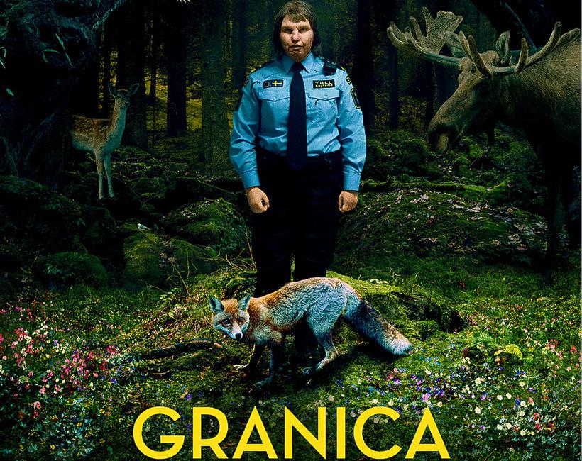 Film Granica