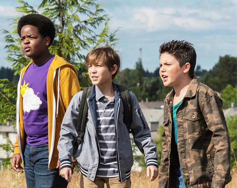 Film Grzeczni chłopcy