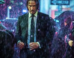 Keanu Reeves jako John Wick w trzeciej części wybuchowego kina akcji
