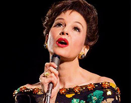 Czy rola Judy Garland przyniesie Renée ZellwegerOscara 2020? Krytycy są jednogłośni!