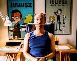 Zwyczajny nauczyciel i zwyczajne problemy. CzyJuliusz będzie najlepszą komedią tej jesieni?