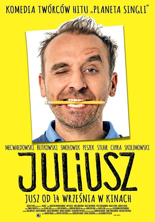 Film Juliusz, Wojciech Mecwaldowski