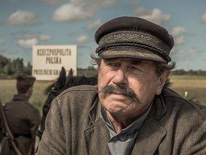 Film Kamerdyner, Janusz Gajos