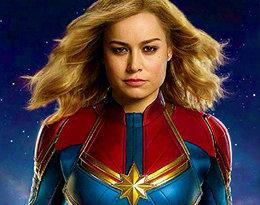 Kapitan Marvel. Recenzja komiksowego widowiska z Brie Larson