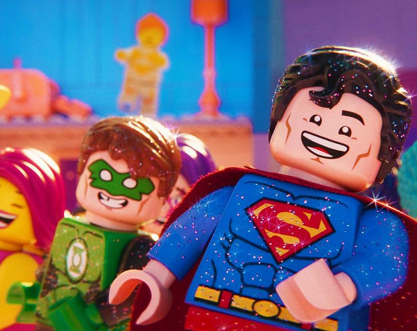 Film Lego Przygoda 2