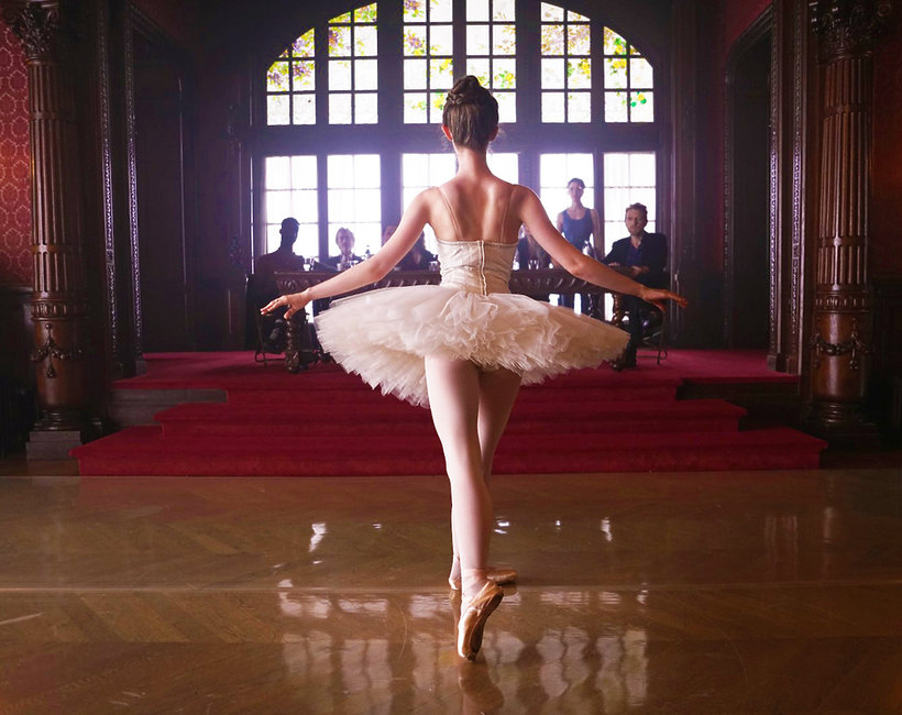 Film Let's Dance