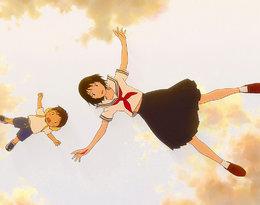 Mirai. Japońska animacja nominowana do Oscara już w kinach