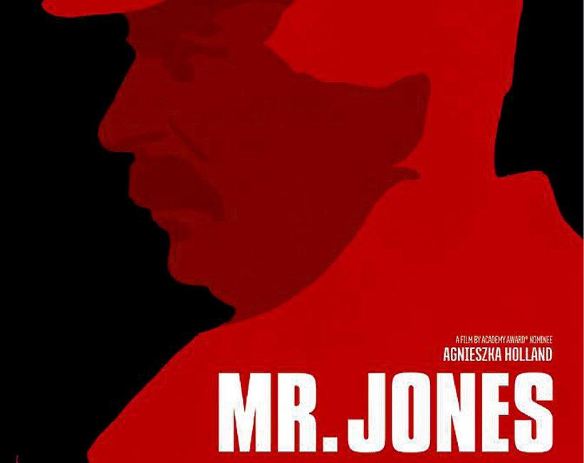 Film Mr. Jones, Agnieszka Holland