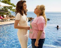 Oszustki. Elegancka Anne Hathaway i nieokrzesana Rebel Wilson skradną Wasze portfele