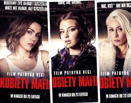 """Seks, przemoc i wielkie emocje, czyli nowy zwiastun filmu Vegi """"Kobiety Mafii"""". Będzie hit? VIDEO"""
