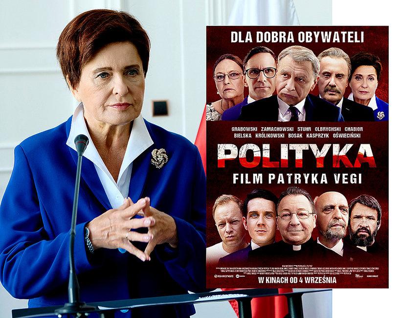 Film Polityka
