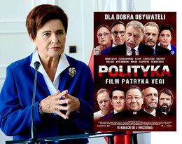 Już za kilka dni premiera kontrowersyjnej Polityki Patryka Vegi