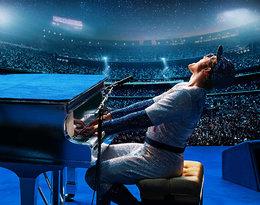 Już wkrótce premiera filmu biograficznego o legendarnym sir Eltonie Johnie!