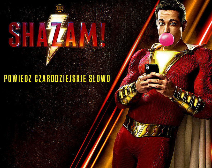 Film Shazam