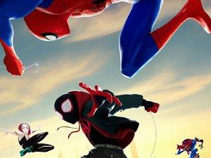 Film Spider-man. Uniwersum