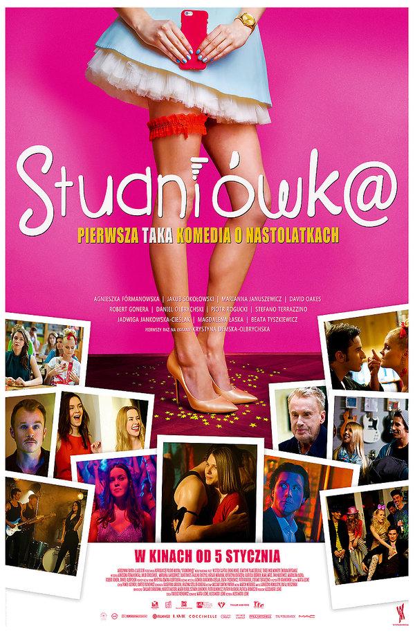 Film Studniówka, Studniówk@