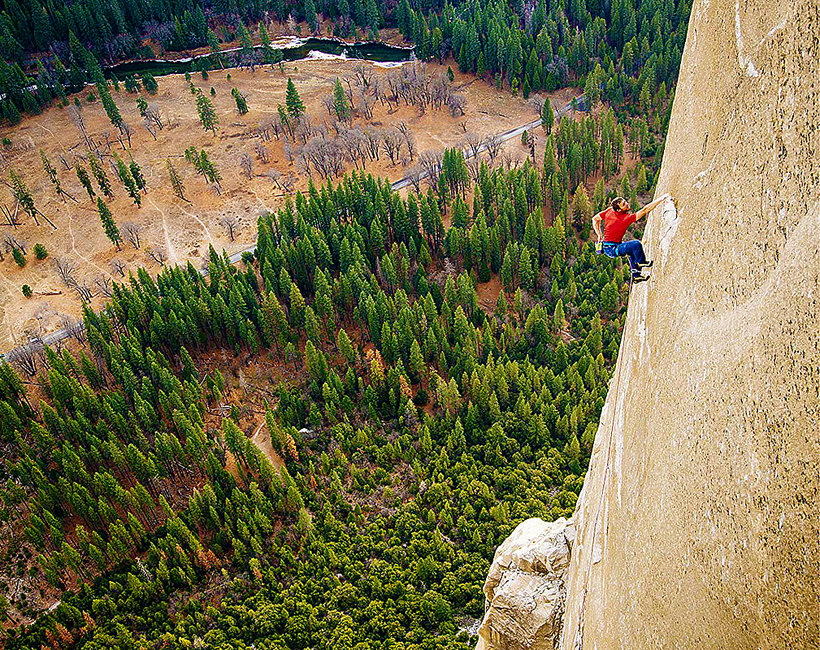 Film The Dawn Wall